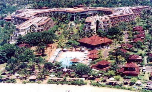Inna Putri Bali Hotel Cottages & Spa