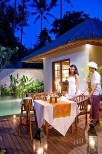 Jimbaran Puri Bali