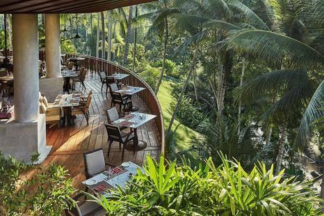 Four Seasons Resort At Jimbaran Bay