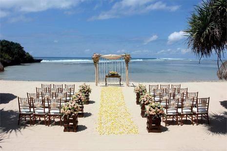The Grand Bali