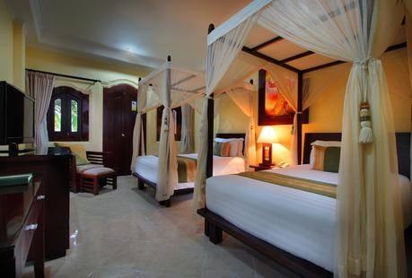 Adhi Dharma Hotel