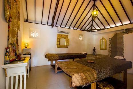 Keraton Jimbaran Resort & Spa