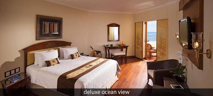 Grand Mirage Resort & Thalasso Bali