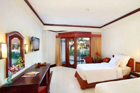 Grand Inna Kuta (Ex. Inna Kuta Beach Hotel)