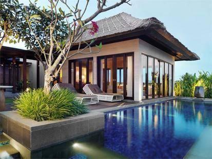 Conrad Bali Resort & Spa
