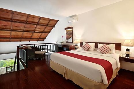 Swiss Belhotel Segara