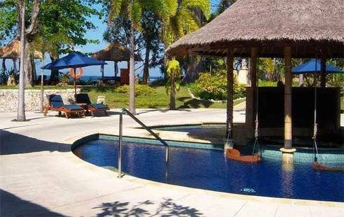 Senggigi Beach Pool Villa Club