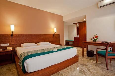 White Rose Hotel