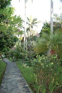 Puri Saron Lombok
