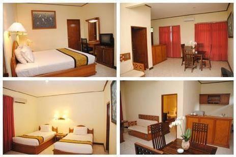 Dhyana Pura Beach Hotel