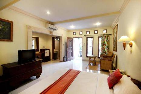 Restu Bali