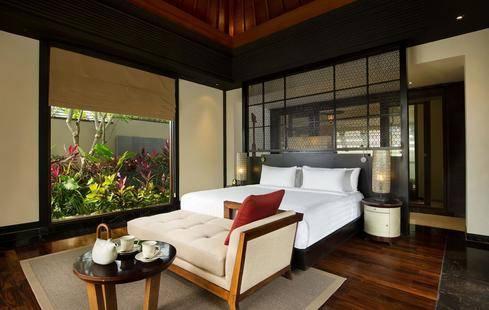 Jumana Bali At Ungasan (Ex. Banyan Tree Ungasan)