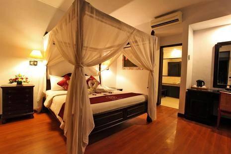 Puri Saron Hotel Seminyak