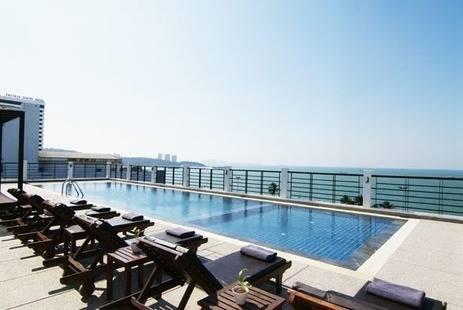Sea Me Spring Hotel