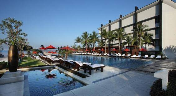 Amari Garden Pattaya (Ex. Amari Orchid Garden Resort)