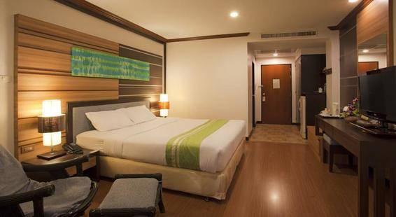 Areca Lodge Hotel