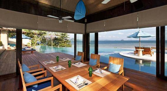 The Naka Island A Luxury Collection Resort & Spa