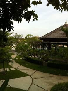 East Sea Resort