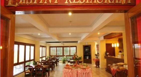 Eastiny Inn Hotel