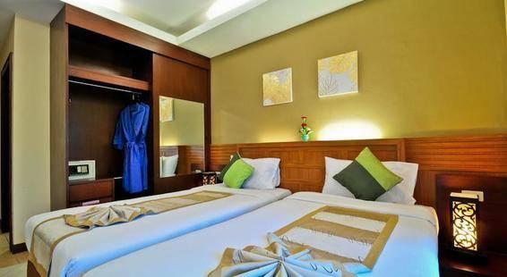 Vits Gazebo Resort Pattaya