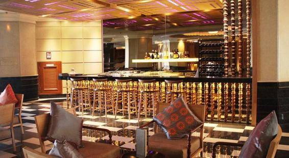 Swissotel Le Concorde Hotel