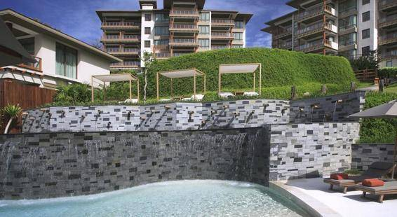 Shasa Resort & Residences