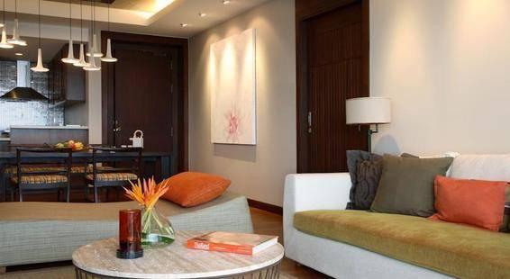 Shasa Resort & Residences