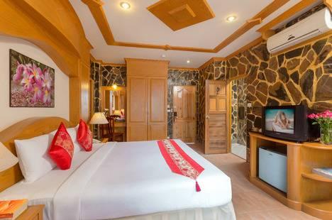 Chang Residence Patong Hotel