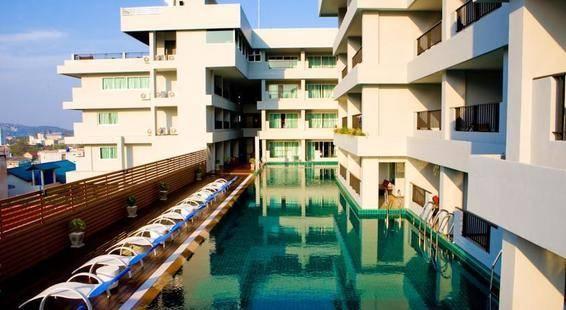Casa Del M (Ex.The M Resort)
