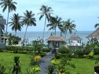 Samaya Bura Resort