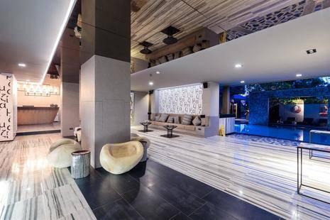 Mazi Design Hotel By Kalima (Ex.Patong Paradee Resort)