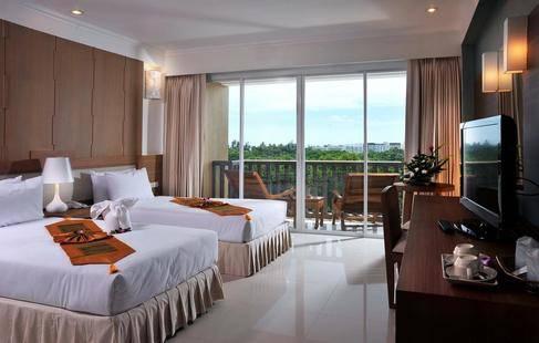 Princess Seaview Resort & Spa