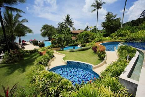The Village Coconut Island