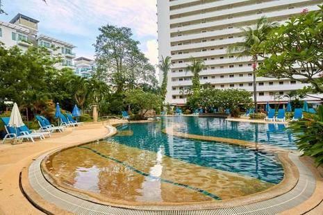 Phuket Palace Resort