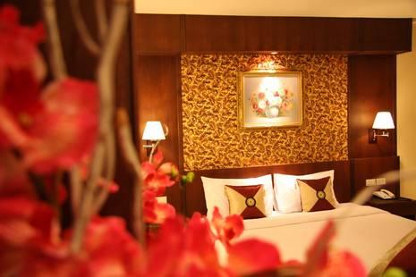 Rita Resort & Residence