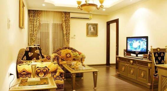 Lk Royal Suite