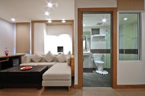 The Ashlee Plaza Patong Hotel & Spa (Ex. Citin Plaza Patong)
