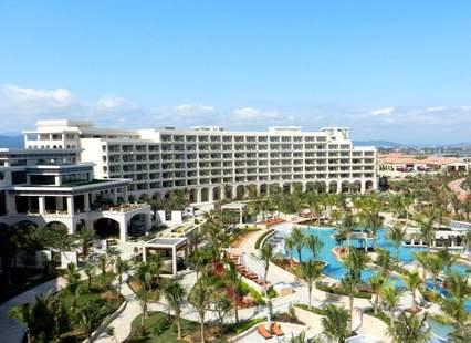 Sheraton Sanya Haitang Bay Resort