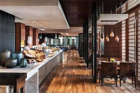 JW Marriott Hotel Sanya Dadonghai Bay (Ex. Shanhaitian)