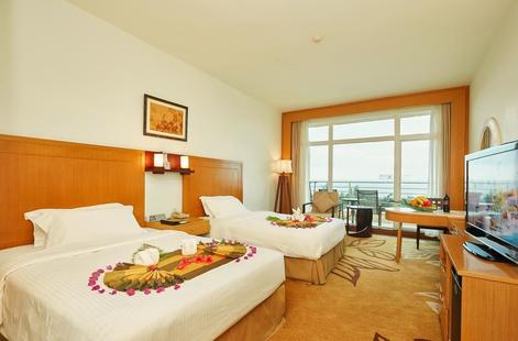 Wanjia Hotel Sanya Resort (Ex.Days Hotel & Suites Resort)