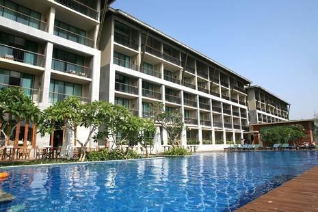 Royal Garden Resort