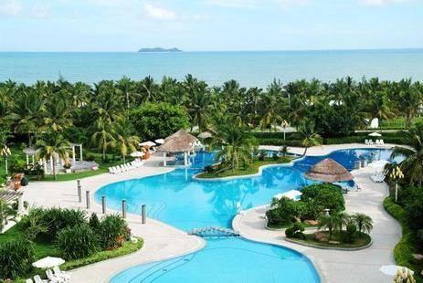 Tianfuyuan Resort