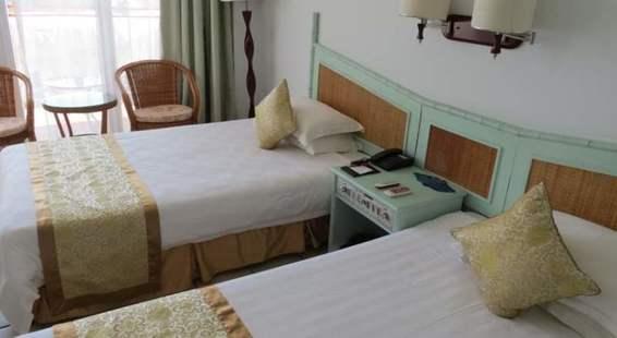 Yin Yun Hotel