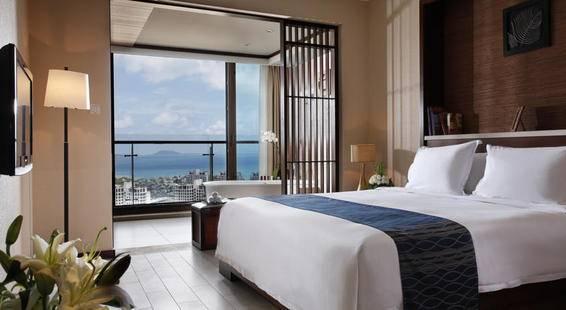 Serenity Coast Resort Sanya