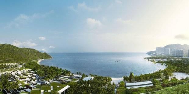 Intercontinental Sanya Resort