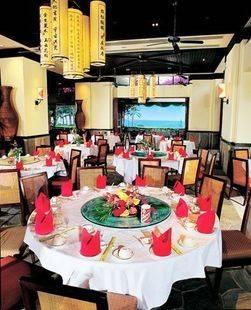 Horizon Resort & Spa