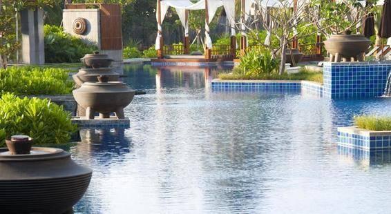 Luhuitou Sanya Resort (Ex.Anantara Sanya Resort & Spa)