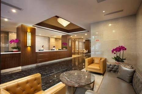 Sanya New City Hotel (Ex.City Link Hotel Sanya)