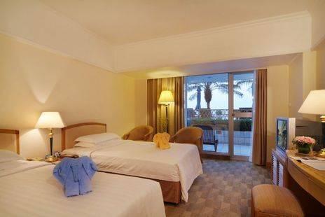 Pearl River Garden Hotel