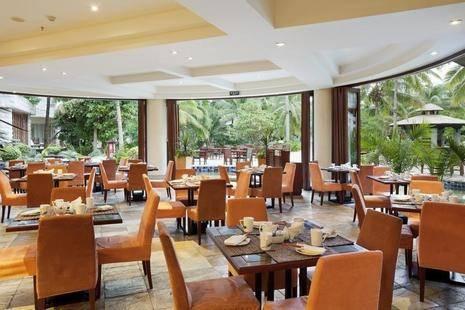 Sanya Huayu Resort & Spa (Ex. Crown Plaza)